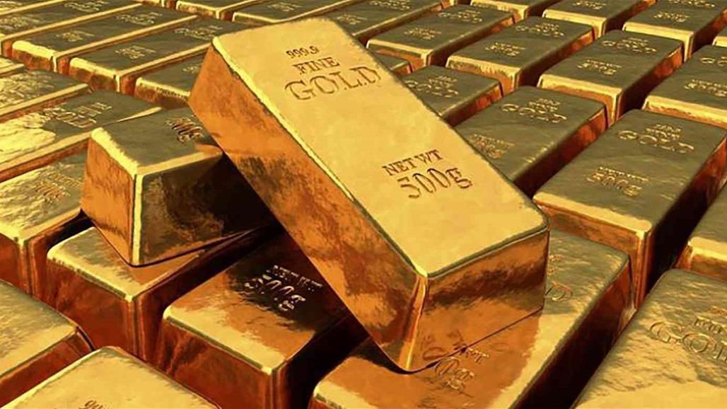 الذهب يبلغ أعلى سعر في التأريخ