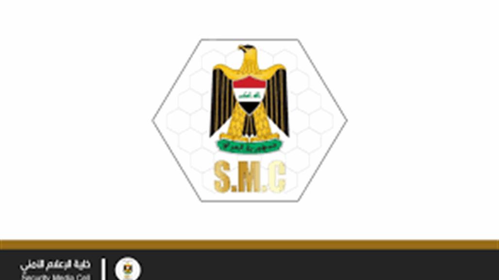 الإعلام الأمني: تدمير أربعة أوكار للإرهابيين بضربة جوية في جبال حمرين