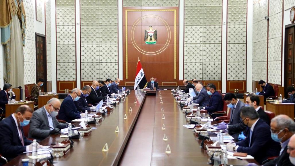 ابرز قرارات اللجنة العليا للصحة والسلامة التي صدرت اليوم