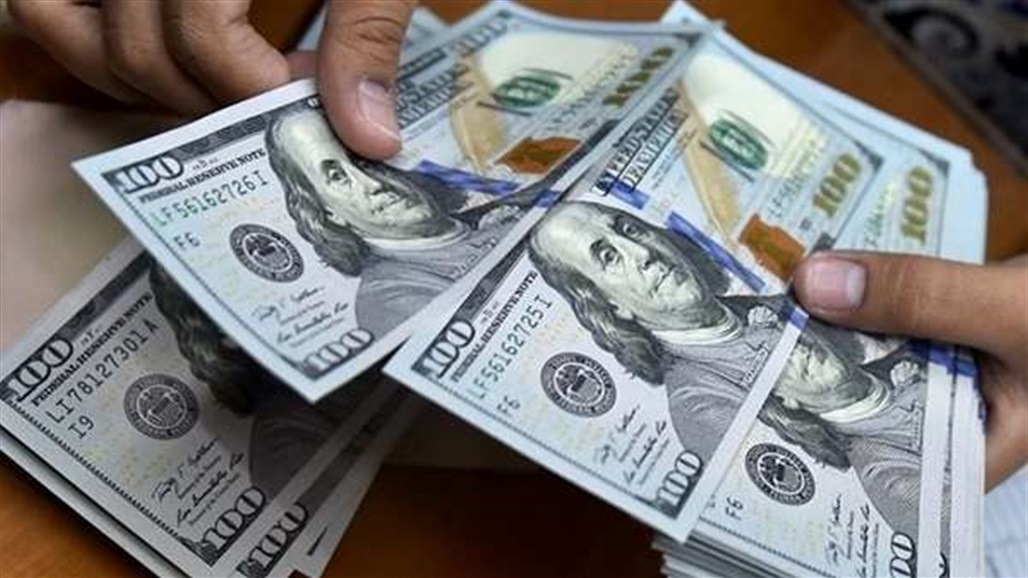 Stability of the dollar exchange rate in the Iraqi market