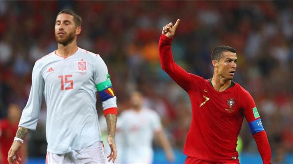 كرستيانو رونالدو يحدد موعد اعتزاله كرة القدم