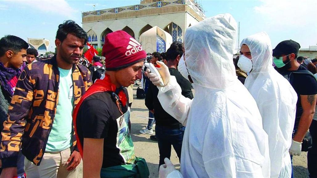 تلويح حكومي عراقي بإعادة التجوال: