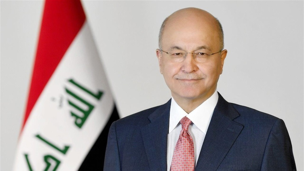 President of the Republic to the United Nations: Iraq is determined to be a fully sovereign state Doc-P-362150-637391231522623274