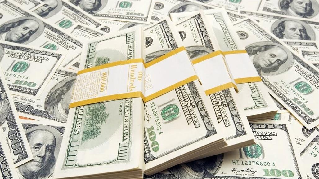Dollar exchange rates in the Iraqi market 11/17/20 Doc-P-364481-637411950497076868