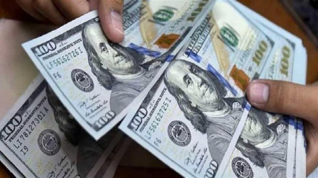 معاودة انخفاضه.. تعرف اسعار الدولار