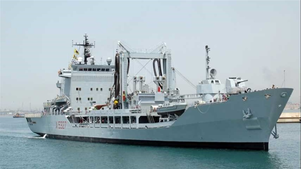 The security media narrates the details of the rescue operation of a SOMO ship in international waters