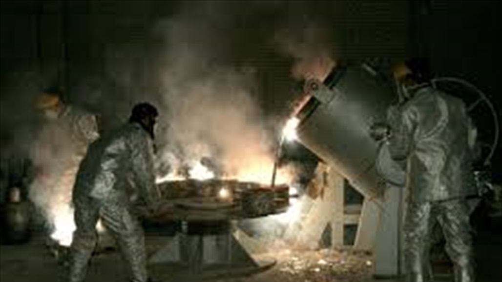 Iran: We are easily able to enrich uranium by 90%