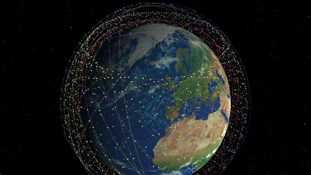 """""""ستارلينك"""" يعد بمضاعفة سرعة الانترنت في هذا الموعد... فهل من خطورة على العالم؟"""