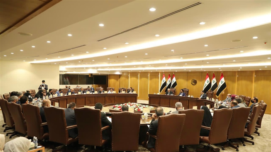 Parliamentary Finance: The 2021 budget is ready for voting