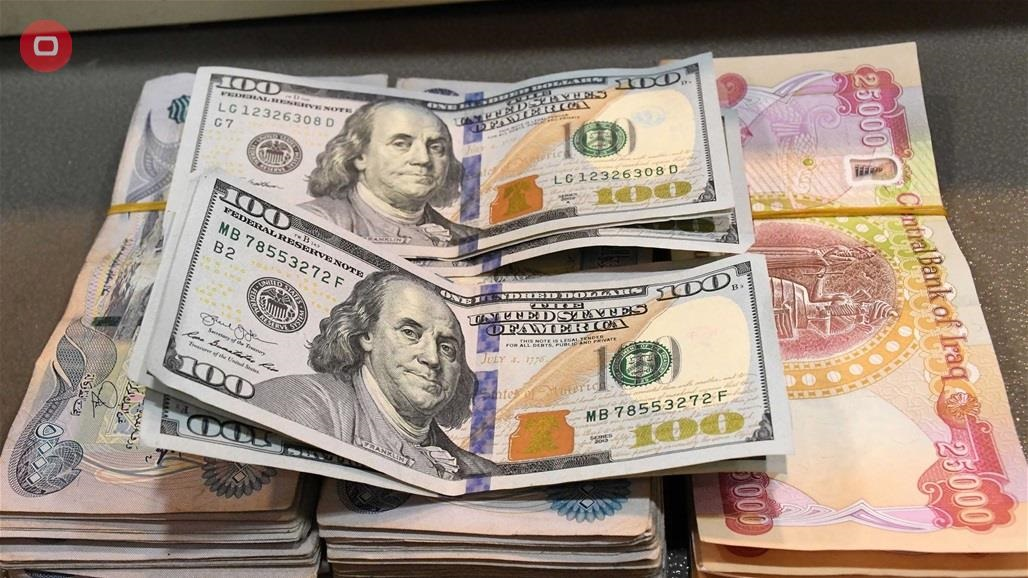 A new rise in the dollar exchange rate against the dinar