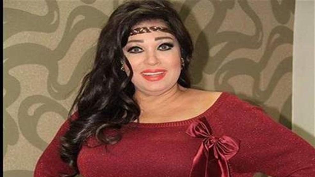 """""""فيفي عبده"""" ترقص على أغنية عراقية وتقول: تحية مني للشعب العراقي (فيديو)"""