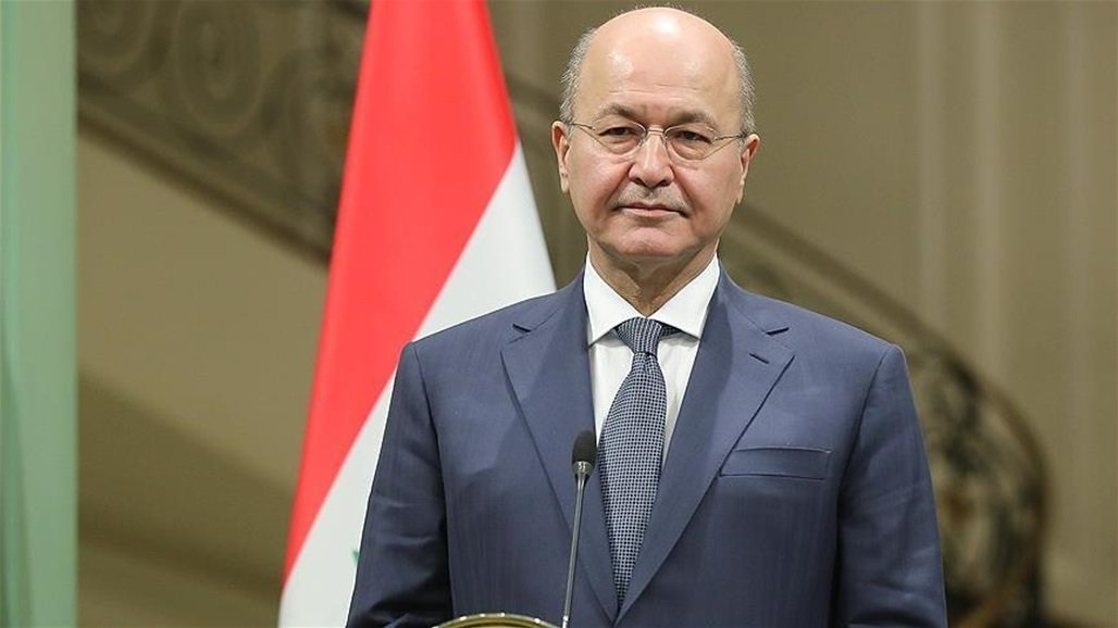 Saleh: The results of the Iraqi-American strategic dialogue are important to achieve stability