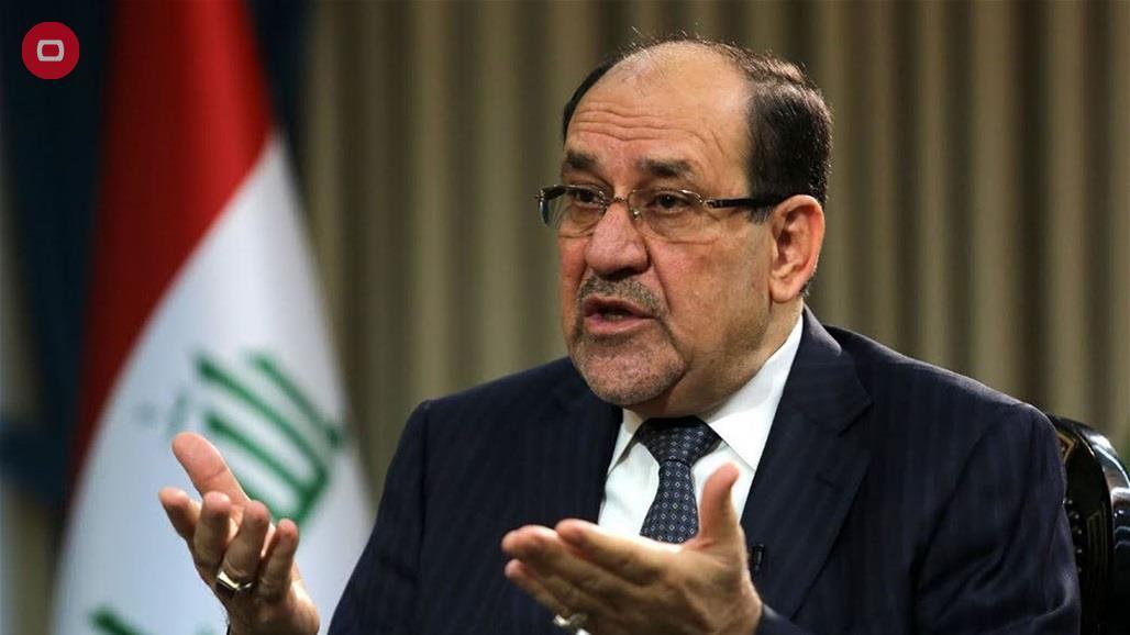 Al-Maliki criticizes Plasschaert's interference in election affairs Doc-P-391548-637631593793627800