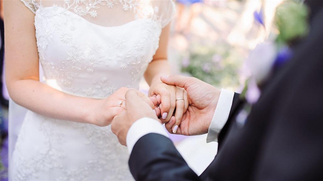 شابة تحضر حفل زفاف حبيبها السابق دون دعوة وتصبح زوجته الثانية! (صورة)