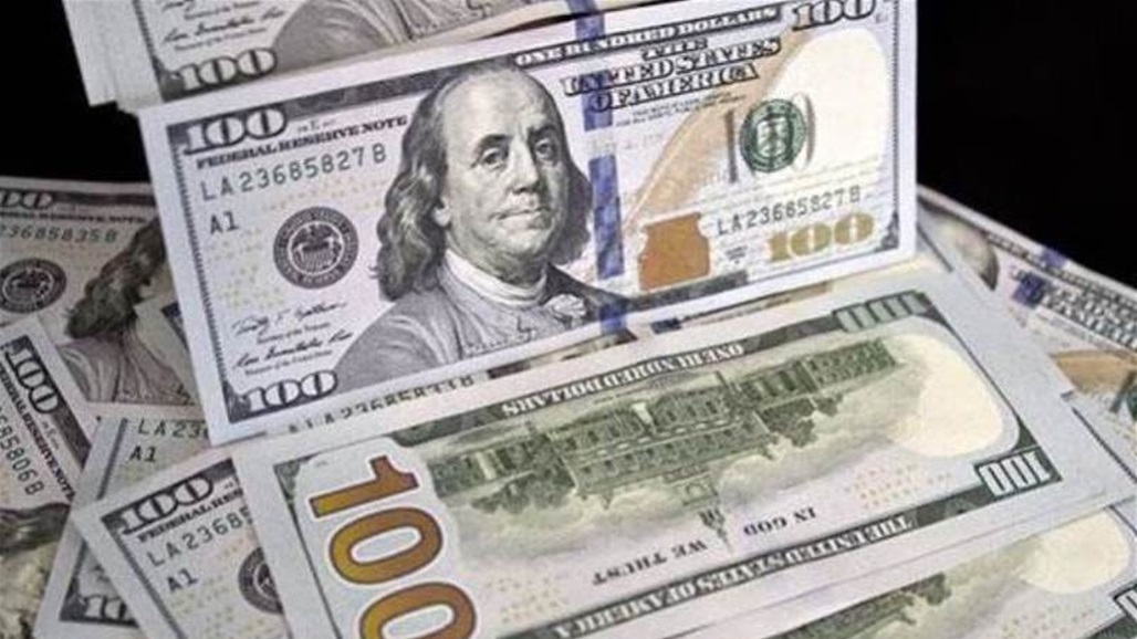A slight increase in the price of the dollar in the Iraqi markets