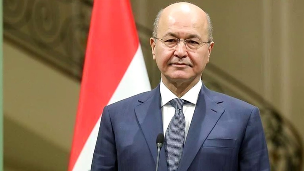 Saleh from the United Nations: We succeeded in overcoming the tragedies and liberating our cities from ISIS
