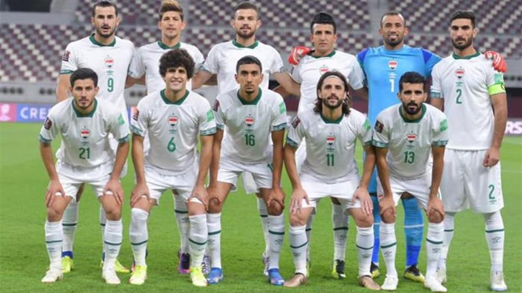 رسيماً.. أدفوكات يعلن قائمة الوطني لمباراتي لبنان والإمارات