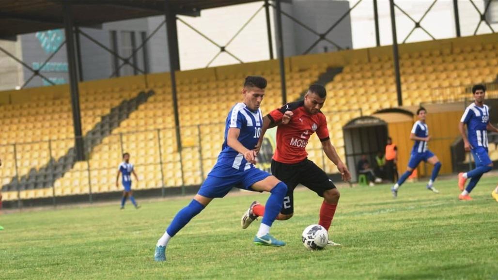 الاتحاد العراقي يقرر إرجاء مباريات الجولة الرابعة من الدوري