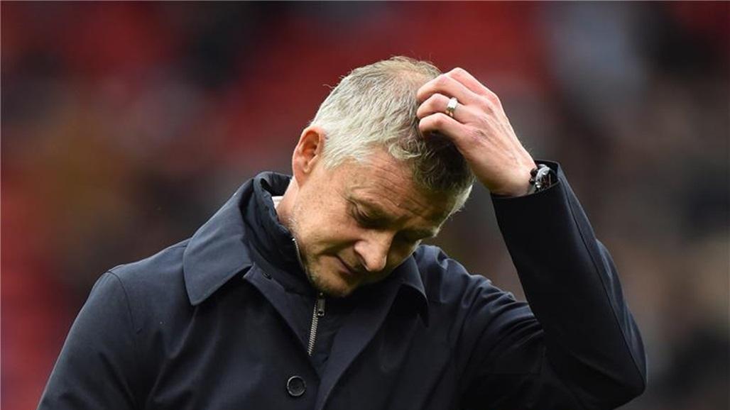 إحباط في يونايتد بعد التعادل مع إيفرتون