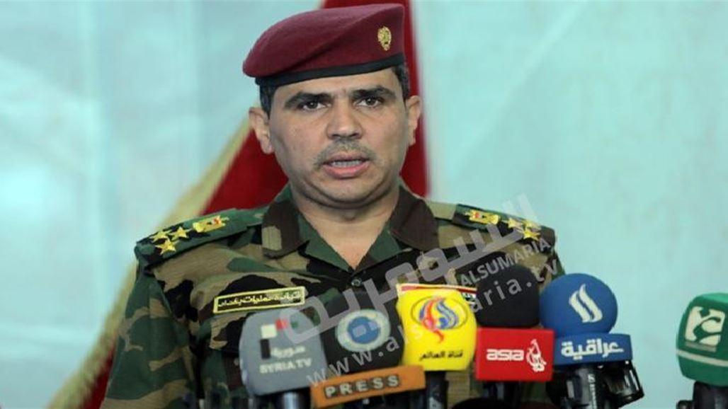 حبيبي خلفيات عسكرية عراقية
