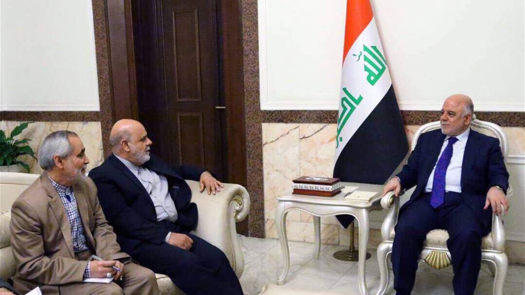 "Abadi issues himself as a ""leader"" of the opposition .. Can he overthrow Abdul Mahdi? NB-201943-636286640345656328"