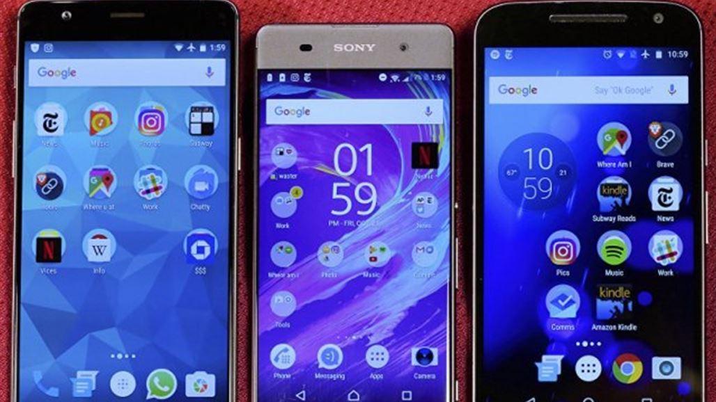 b4766b72b بالصور.. أرخص 5 هواتف ذكية لعام 2018.. أقل من 300 دولار   دوليات
