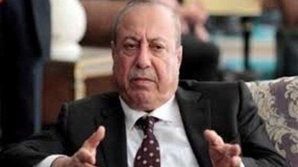 شاويس: اعترضنا بشدة على مشروع الموازنة لعدم الأخذ بوجهة نظر الكرد