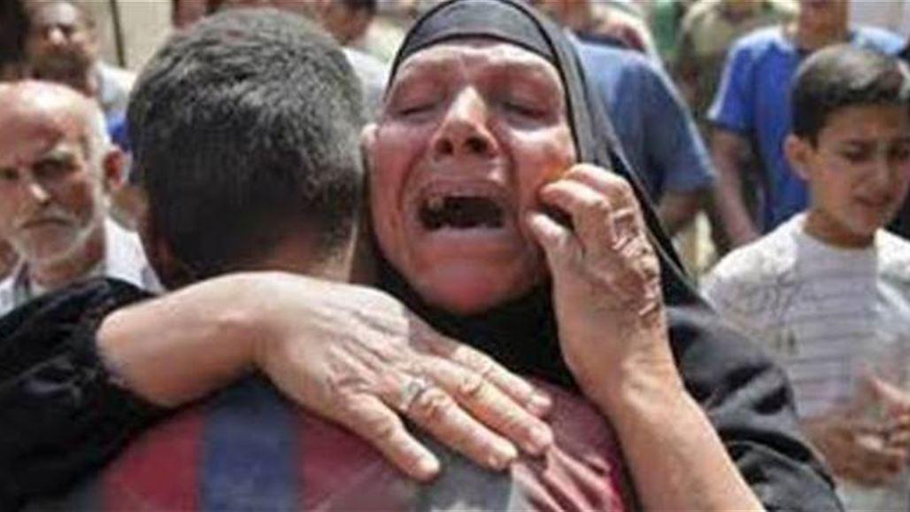 بريطانيا: لا مكان للإرهاب والتطرف في العراق