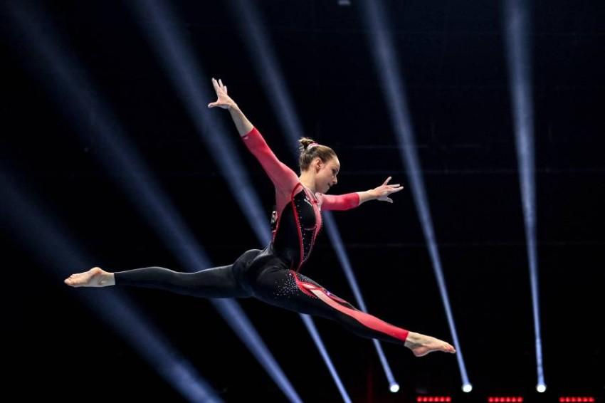 منتخب سيدات ألمانيا بزي مختلف في #اولمبياد_طوكيو