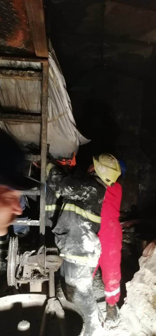 بالصور انفجار يهز بغداد في شارع حيفا ووفاة الخباز